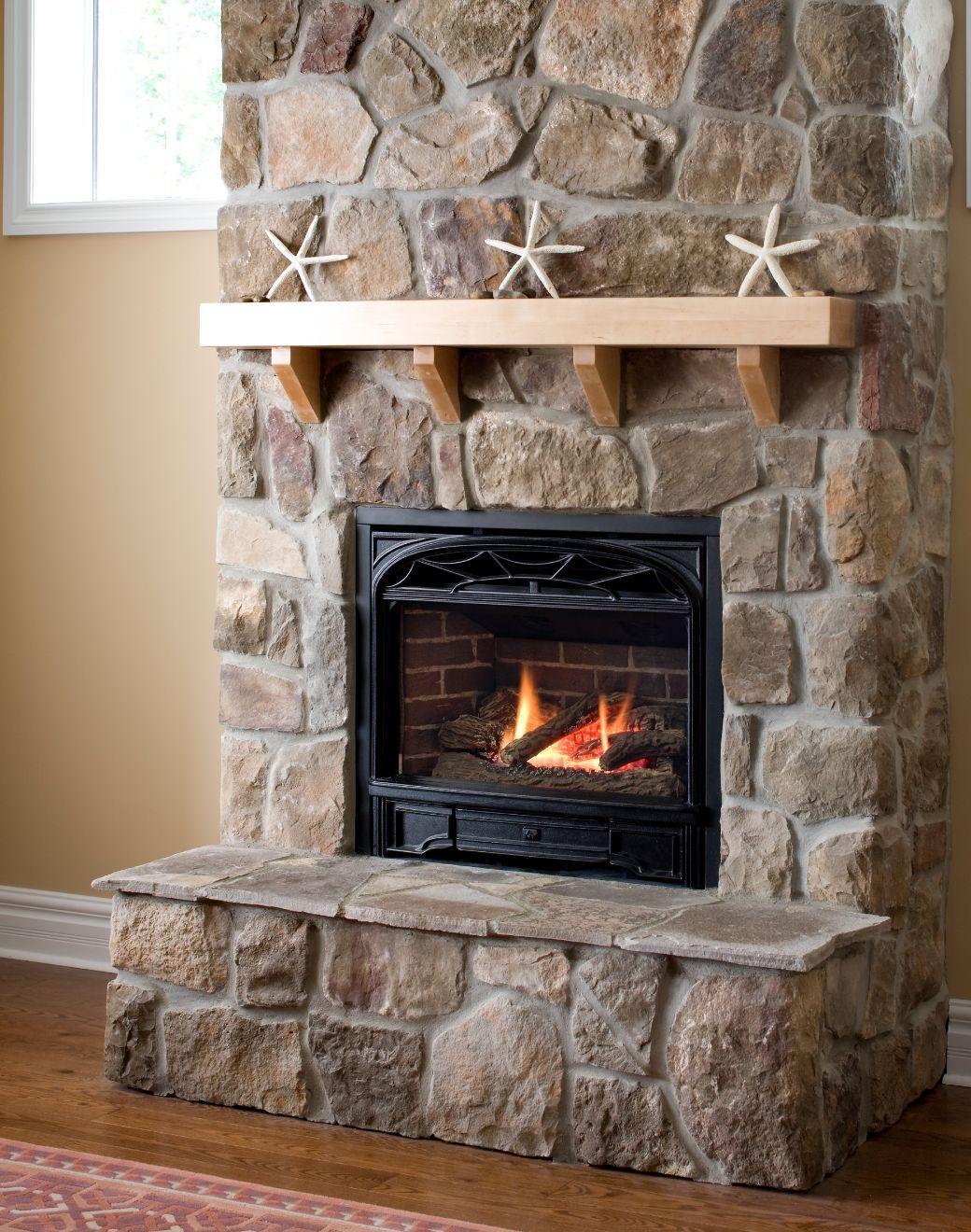 Valor Horizon Series Fireplace Valor Fireplaces Gas Fireplace