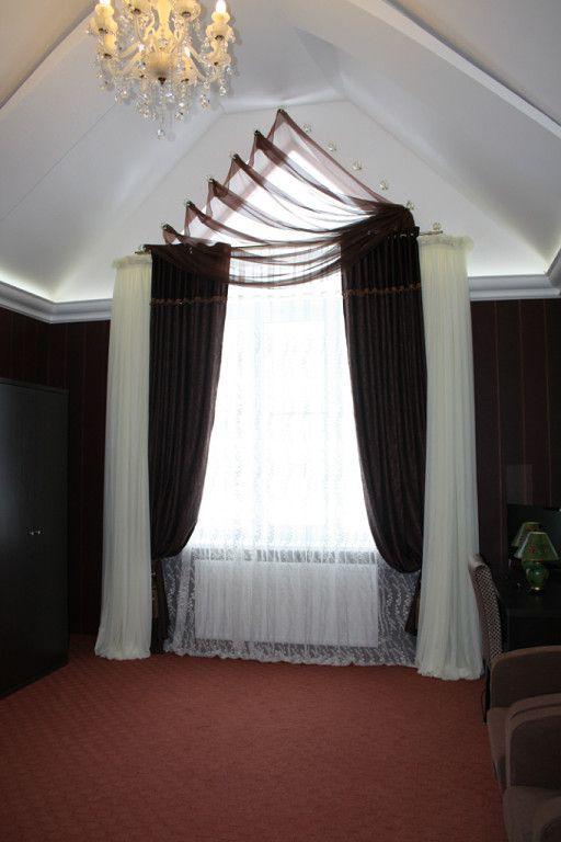 9 curtain pinterest gardinen vorh nge and fenster - Schwarze gardinen ...