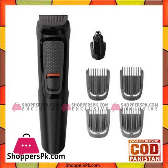 Philips MG3710/15 Multigroom series 6 in 1 | Shopperspk com