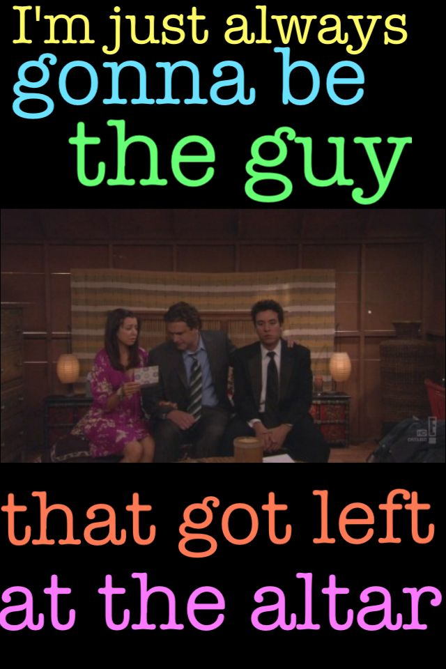 Himym Ted Mosby