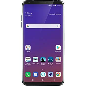 LG V35 ThinQ 64 GB Unlocked (AT&T/Sprint/TMobile