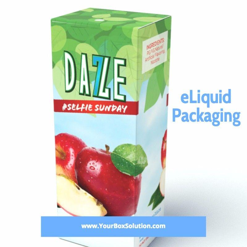 eLiquid Packaging Your Box Solution blog Eliquid