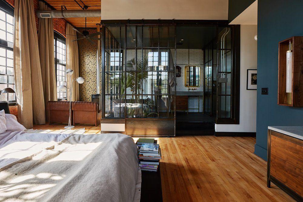 Marietta Ga Loft Elizabeth Ingram Studio Loft Design Loft
