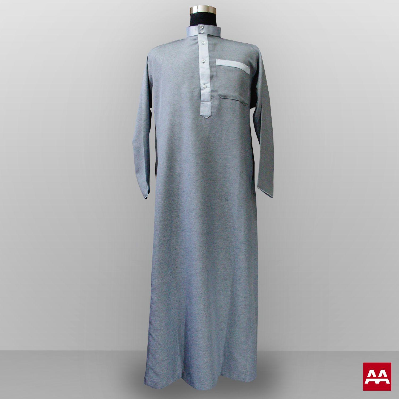 Baju Gamis Model Simple Modest Sederhana Dari Al Marih Baju Gamis