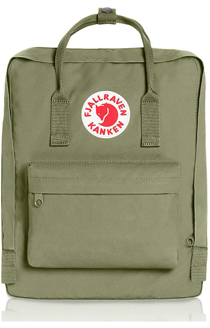 Photo of Classic Kanken Backpack Styles