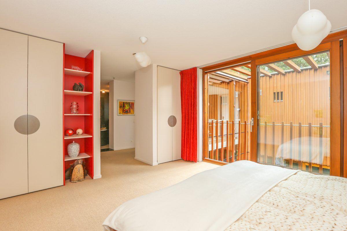 Binnenkijken Wonen Groen : Seine wonen woonkamer in zwolle