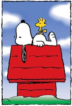 Image result for snoopy and woodstock
