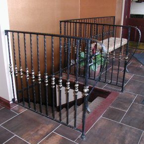 Best Commercial Railing Railing Stair Railing Stairs 400 x 300