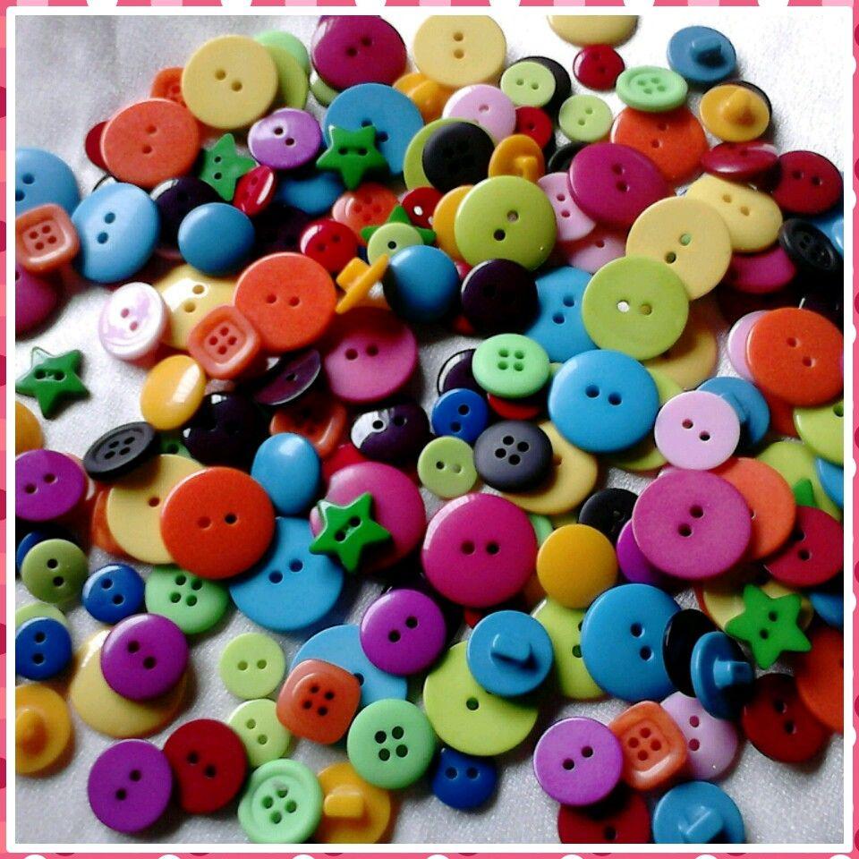 Botones!!
