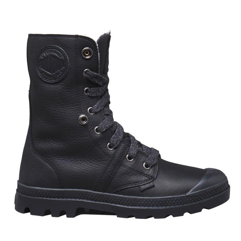 Palladium Pallabrouse Baggy WPS Boots Women's | Boots