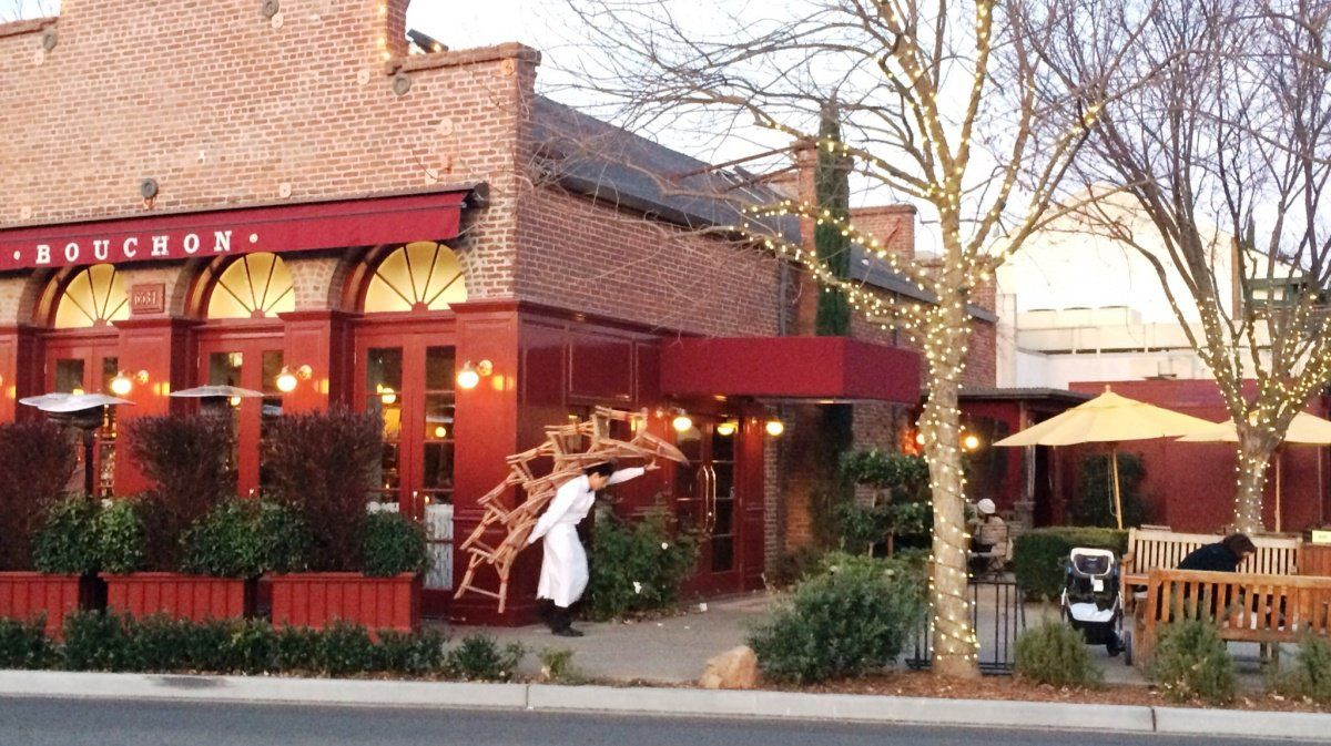 7 Yountville Restaurants You Need To Visit Right Now Yountville Restaurants Yountville Restaurant