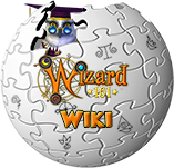 Wizard101 Central's Wiki! The largest one! Find anything