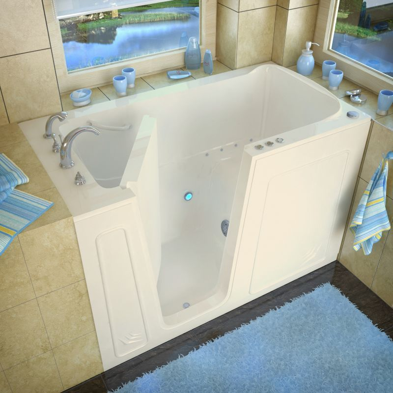 Avano AV3260LA Walk-In Tubs 60\