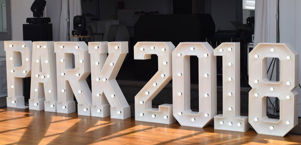 Our 4ft Large Led Light Up Letters Numbers Are Perfect For Weddings Engagements Anniversaries Birthd Light Letters Light Up Letters Large Light Up Letters