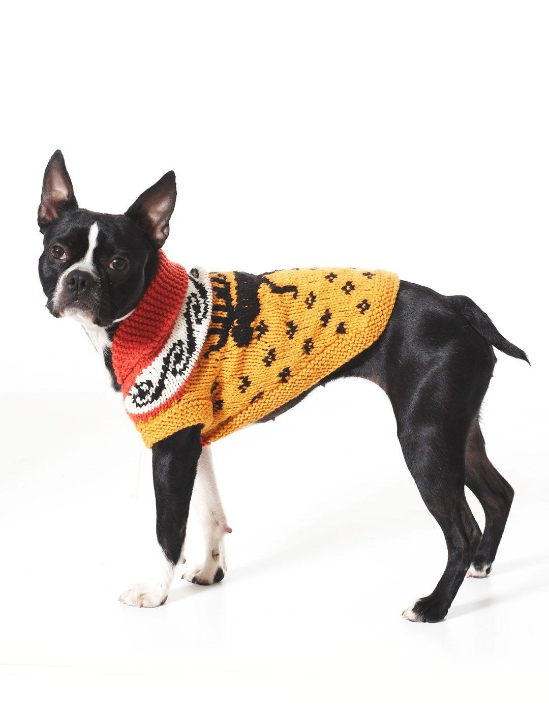 Cowichan Style Dog Coat | Pets Fun | Pinterest