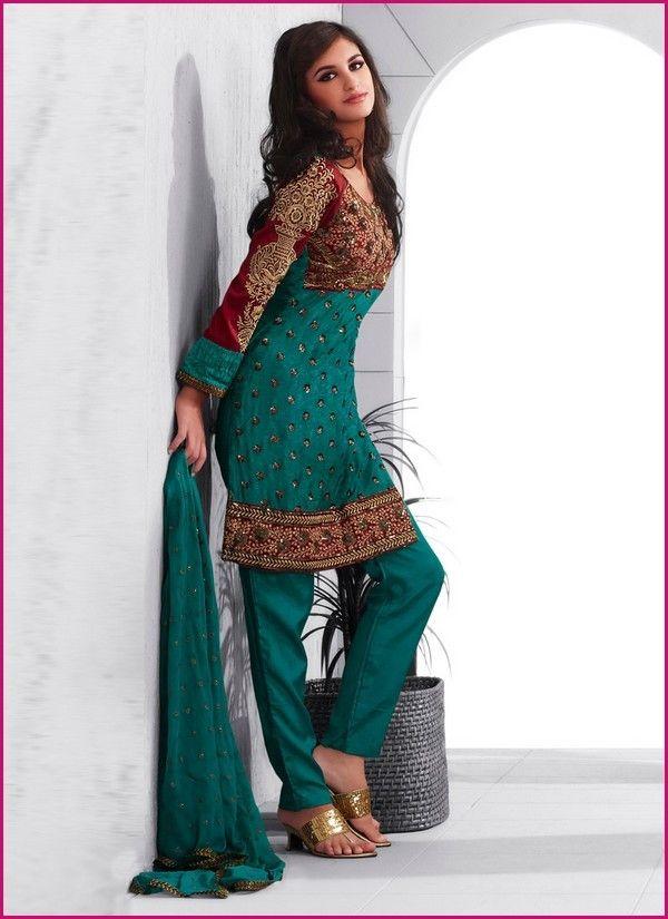 New fashion design dress pakistan