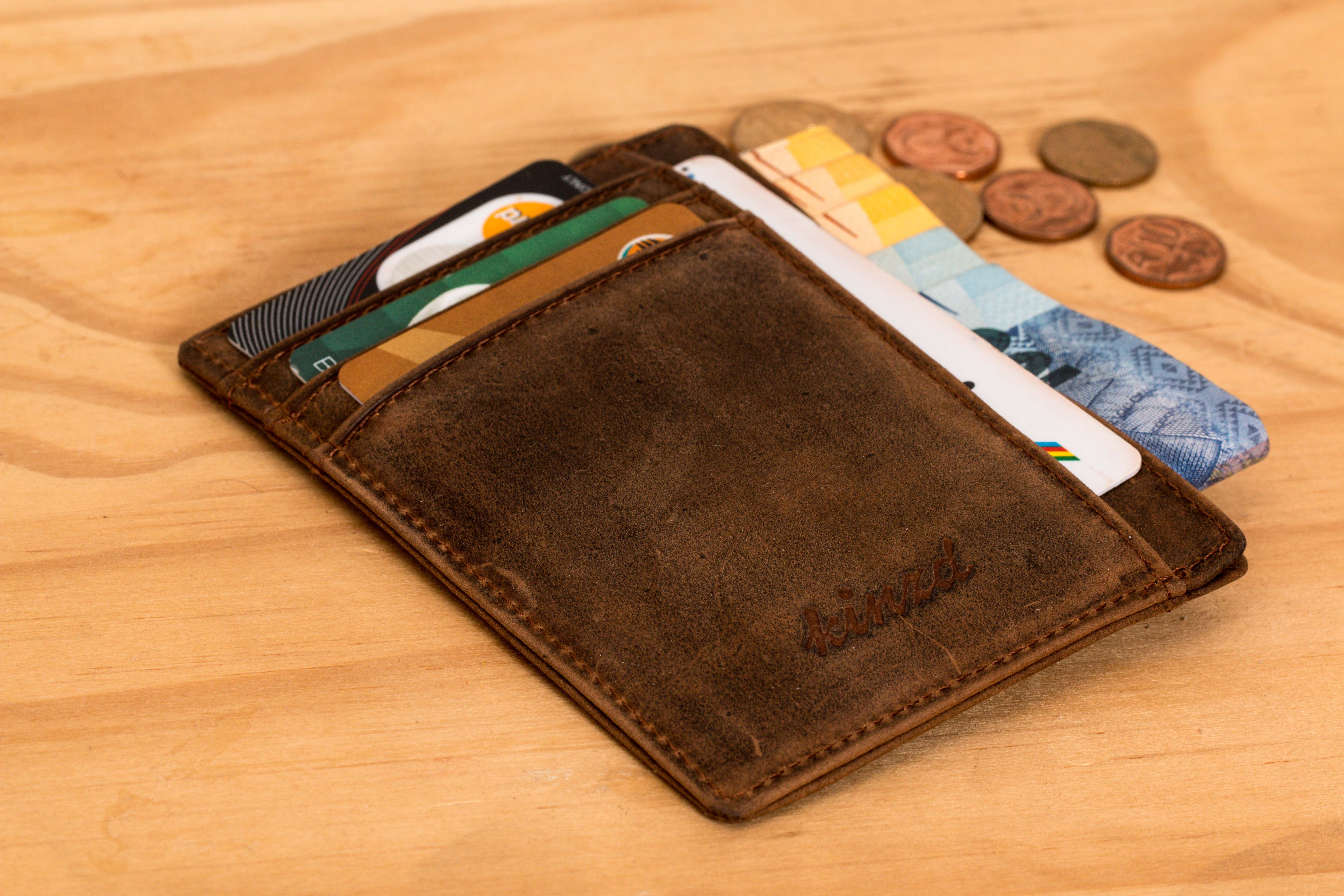 Pin by Kinzd on Kinzd Slim Wallet Card Holder Loans for