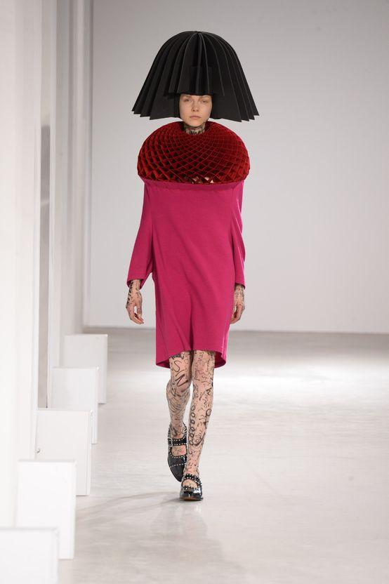 Junya Watanabe: Honeycomb