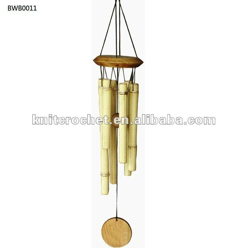 Feng Shui Campanas De Viento Artesanía Hecha A Mano Carillones De Viento Windbell De Hueso Bambú Wind Chimes B Wind Chimes Feng Shui Wind Chimes Feng Shui