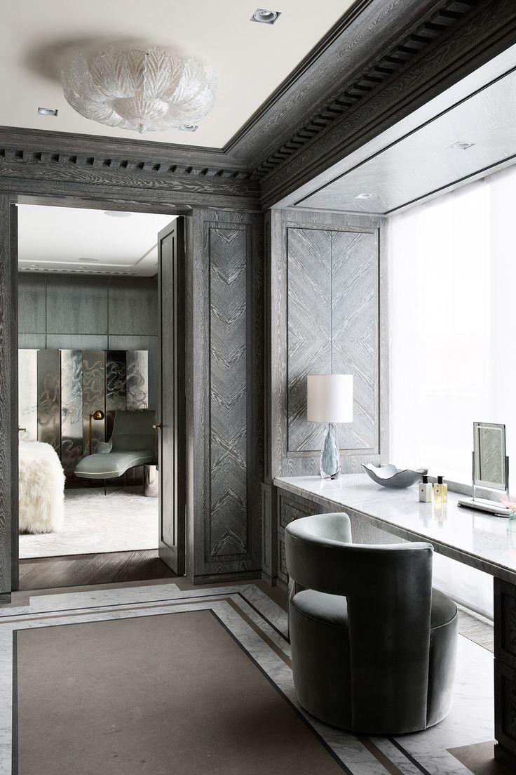 Best Modern Built In Dressing Table Проектирование Интерьеров 400 x 300