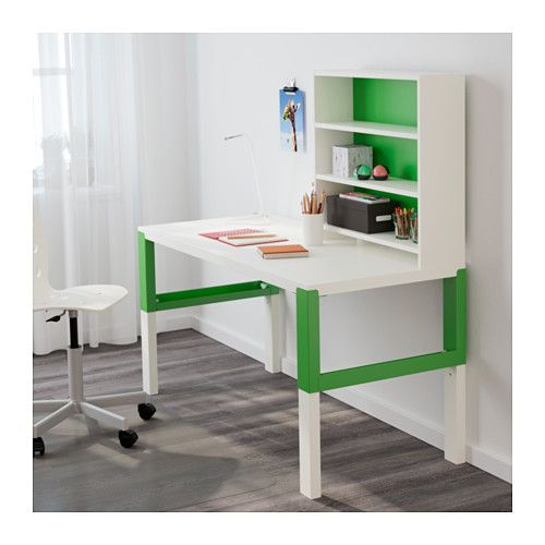 Fresh Home Furnishing Ideas And Affordable Furniture Ikea White Desk Desk Shelves Ikea