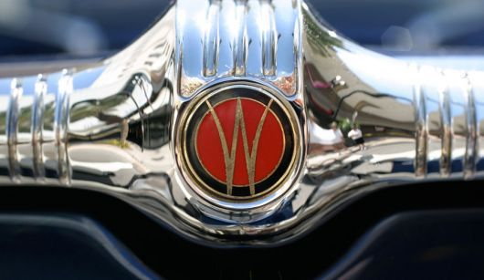Emblems By Letter Cartype Willys Jeep Willys Wagon Willys