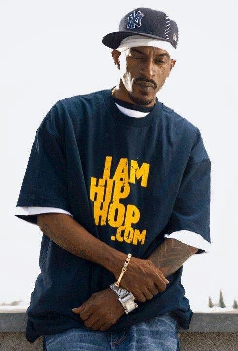 Greatest MC Of All Time!!!  RAKIM