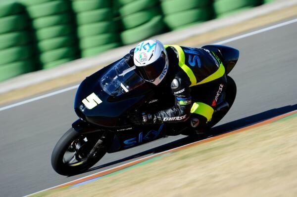 IM3: Test Jerez, Nei tre giorni brillano solo le moto austriache, bene i nostri