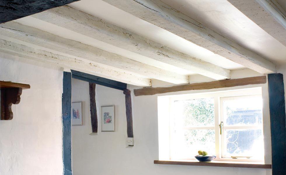 Image result for whitewash timber frame ceiling | Timber Fram ...