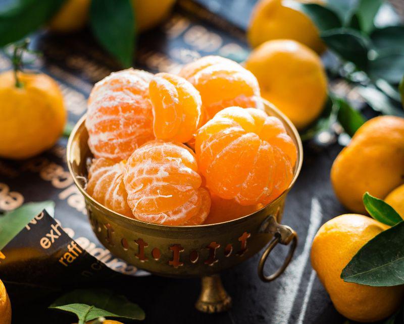 Frukt Med Lite Socker De Verkligt Nyttiga Frukterna Du