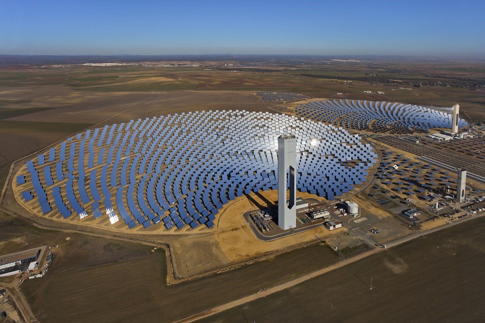 Ingeniería-para-la energía-termo-solar