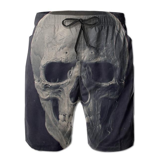 Mens Wild Wiz Shorts Swimwear Running Shorts Beach Shorts for Men