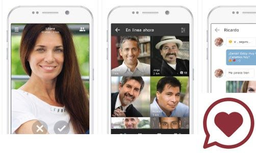 TOP Aplicaciones para Conocer Gente y Ligar