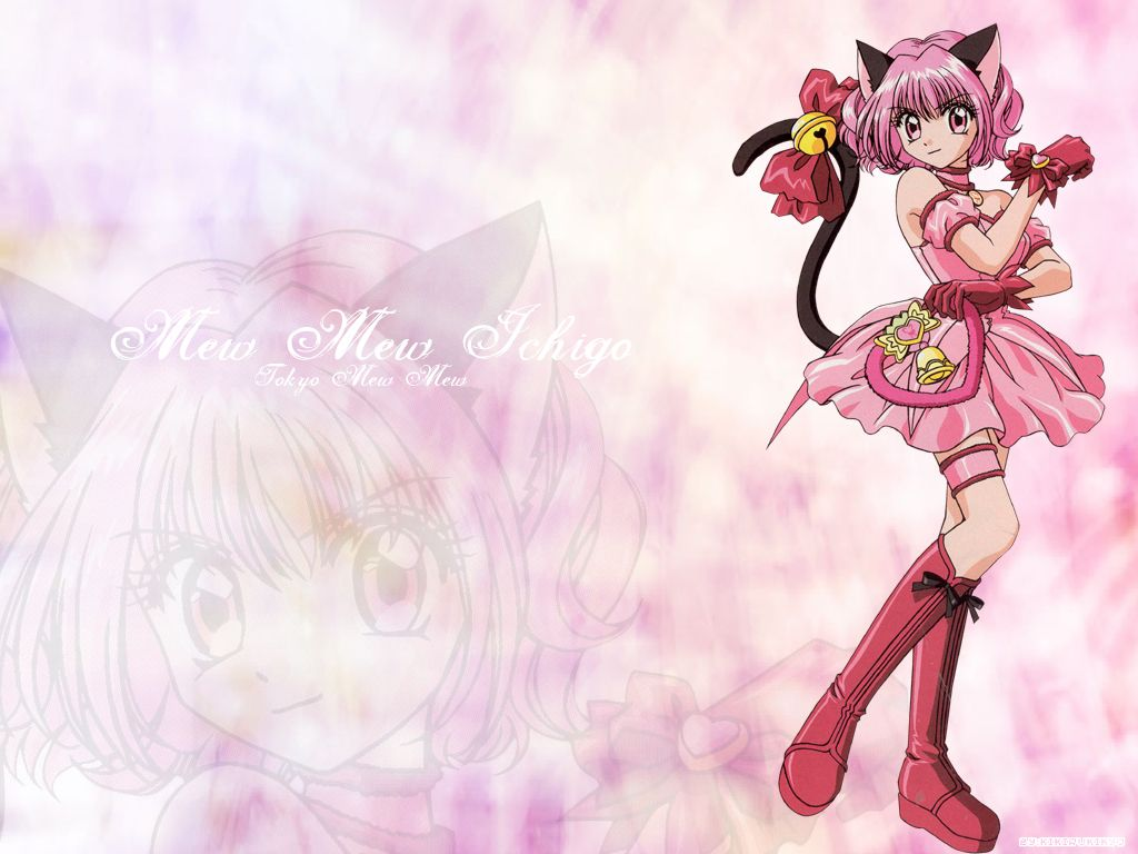 Anime Cat Girl Wallpapers Group HD Wallpapers