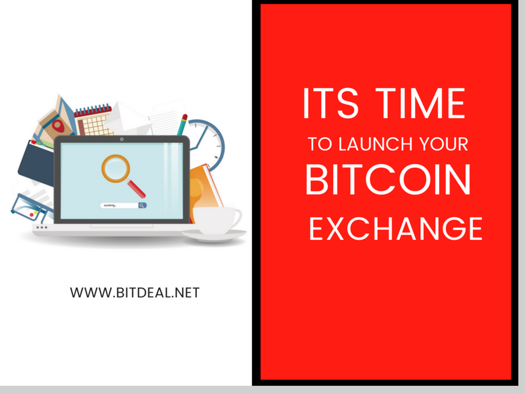 Bitdeal The Team Of Dedicated bitcoin and