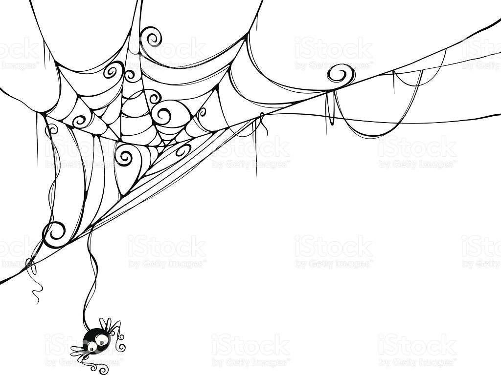 Image result for spider web drawing | Music School | Pinterest ...