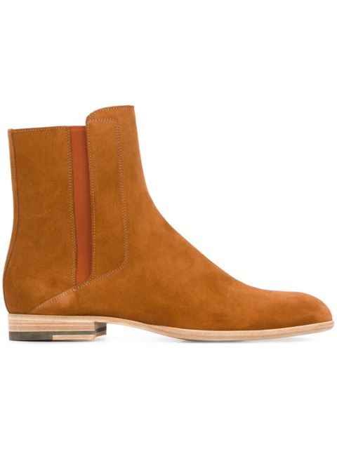 hot-selling classic style of 2019 outlet store MAISON MARGIELA Chelsea Ankle Boots. #maisonmargiela #shoes ...