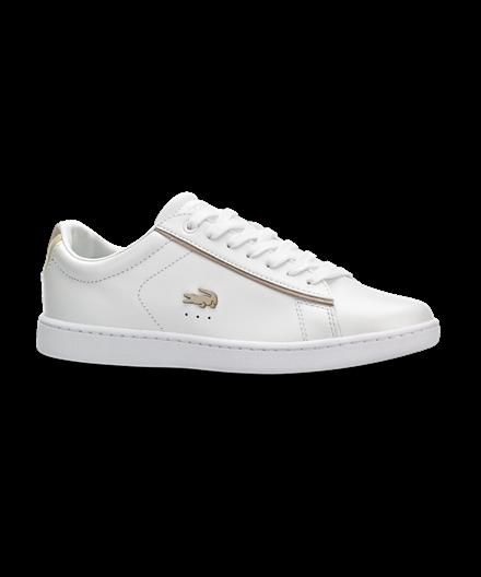 ffc7eaed0a8 Hvide Lacoste sneakers | Konfirmation | Lacoste og Sneakers