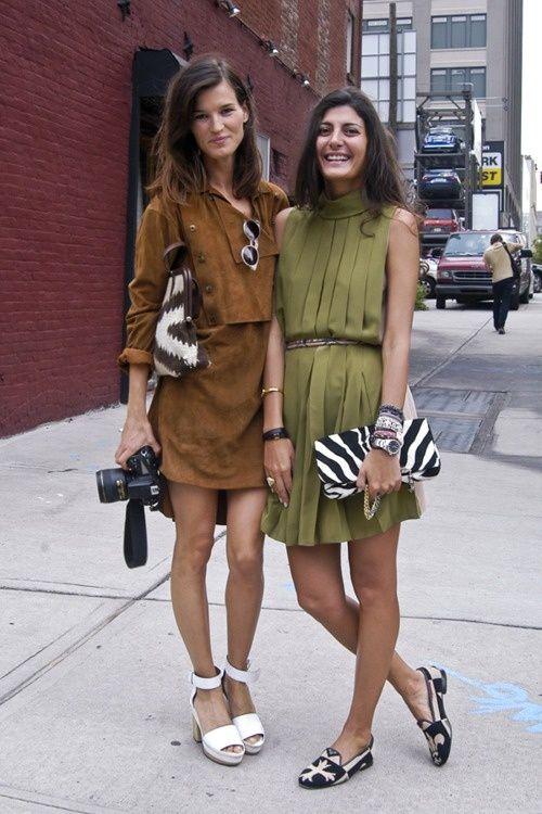 ladyposts:    Giovanna Battaglia