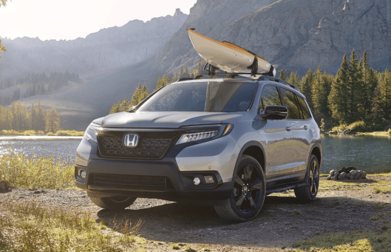 2020 Honda Passport Spy Shots Spied Release Date Price Soon After A Small Tease Honda Has Legally Disclosed That Raised From The Dead 2020 H With Images Honda Passport