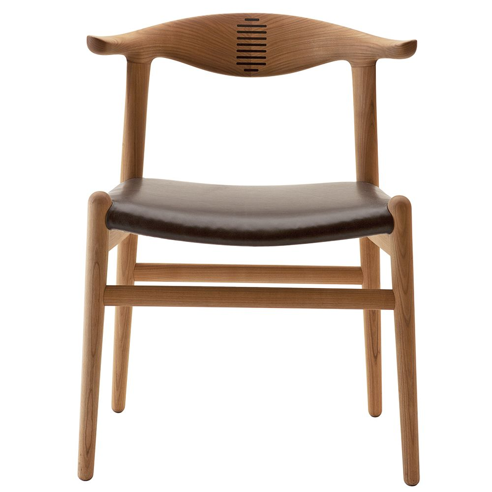 iconic designer furniture. Shop SUITE NY For The Pp505 Cow Horn Chair By Hans J. Wegner PP Iconic Designer Furniture