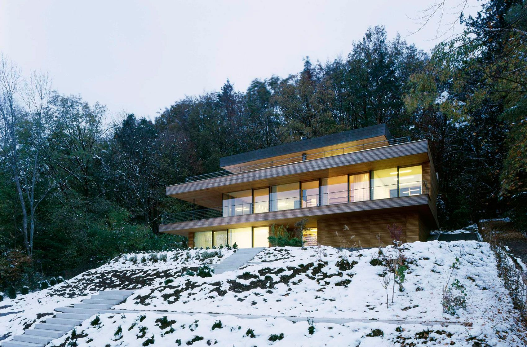 House Heilbronn by k m architektur (18)