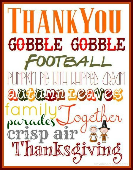Pin By Tammi Brummer On Thanksgiving Love Is Sweet