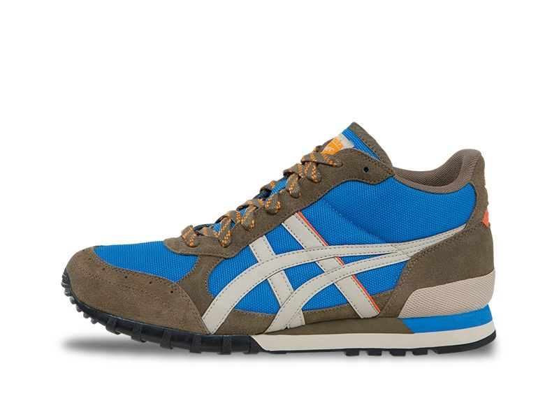 Colorado Eighty-Five MT | Mid Blue/Sand | Onitsuka Tiger United States