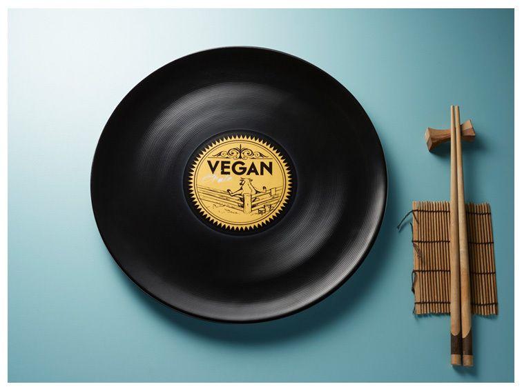 Vegan Fate