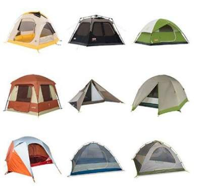 Best 4 Person Tent For Car C&ing For 2018 u2013 10 Great Models #tents  sc 1 st  Pinterest & Best 4 Person Tent For Car Camping For 2018 u2013 10 Great Models ...