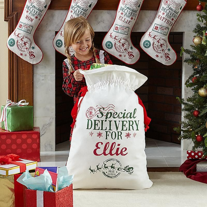 christmas delivery gifts