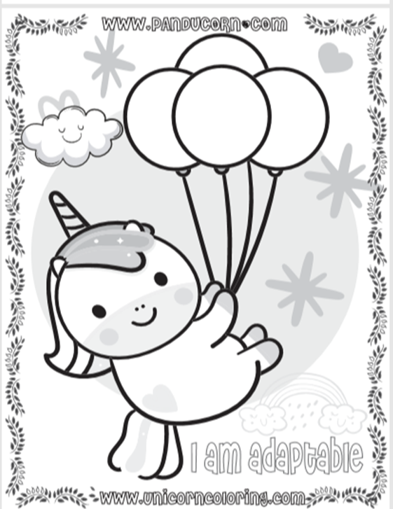 Unicorn Coloring Pages Rainbow New Free Rainbow Coloring Pages New