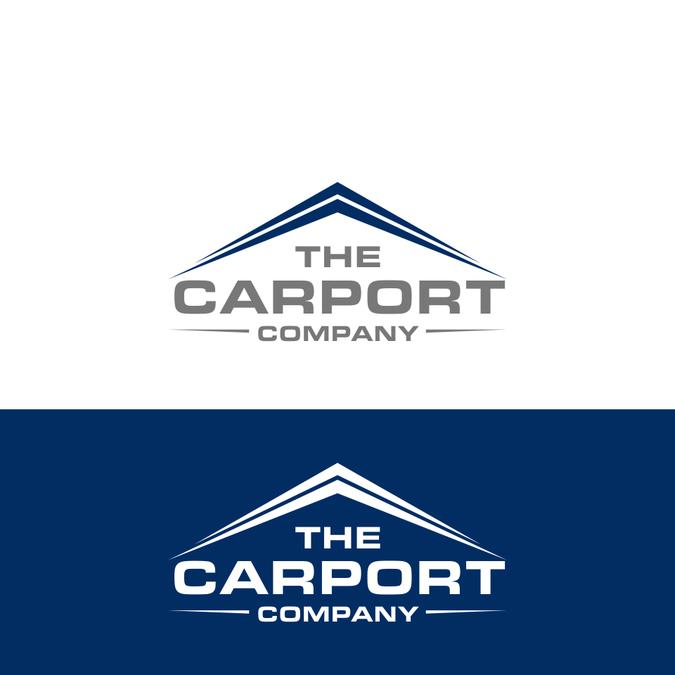 Create A Logo For Carport Company By K3d3l99 Construction Logo Create A Logo Personal Logo