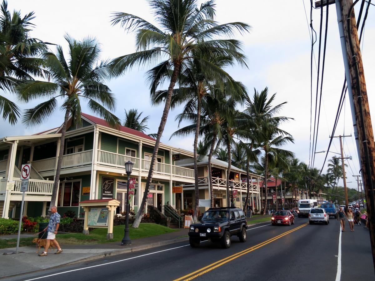 Moku Aikaua Church Kailua Kona Hawaii Favorite Places Pinterest And Churches